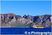 漁船 ラパス