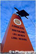 バルトロメ標識