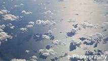 海 雲 空