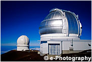 マウナケア 天文台