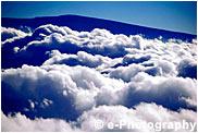 マウナロア山 山頂