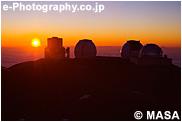 国立天文台ハワイ観測所 すばる望遠鏡