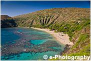 ハナウマ湾自然保護区