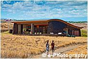 プウコホラ・ヘイアウ国立歴史公園
